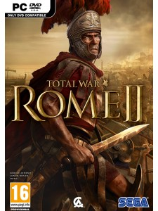 PC TOTAL WAR ROME 2