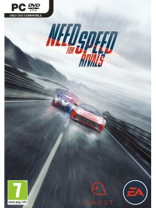 PC NFS RIVALS