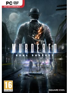 PC MURDERED SOUL SUSPECT