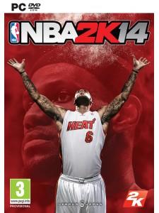 PC NBA 2K14