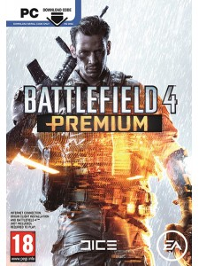 PC BATTLEFIELD 4 PREMIUM SERVICE PACK