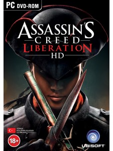 PC ASSASSINS CREED LIBERATION HD