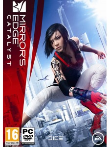 PC MIRRORS EDGE CATALYST