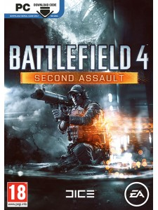 PC BATTLEFIELD 4 SECOND ASSAULT