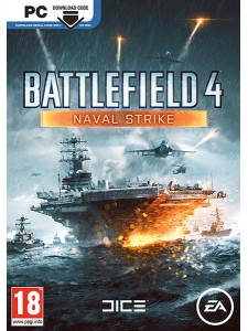 PC BATTLEFIELD 4 NAVAL STRIKE