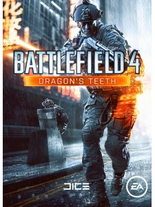 PC BATTLEFIELD 4 DRAGONS TEETH