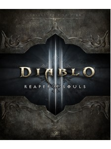 PC DIABLO 3: REAPER OF SOULS CE