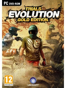 PC TRIALS EVOLUTION
