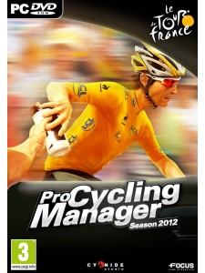 PC PRO CYCLING MANAGER 2012