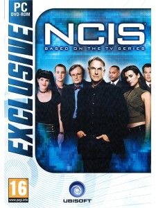 PC NCIS BASED ON TV SERIES