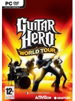 PC GUITAR HERO WORLD TOUR