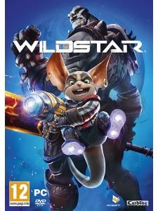 PC WILDSTAR