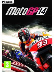 PC MOTO GP14