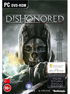 PC DISHONORED