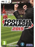 PC FOOTBALL MANAGER 2015