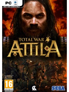 PC TOTAL WAR ATTILA