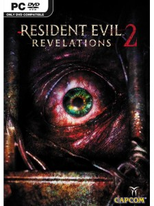 PC RESIDENT EVIL REVELATIONS 2