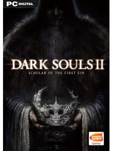 PC DARK SOULS 2:SCHOLAR OF THE FIRST SIN