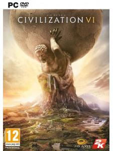PC CIVILIZATION VI