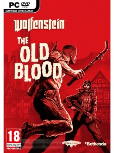 PC WOLFENSTEIN: THE OLD BLOOD