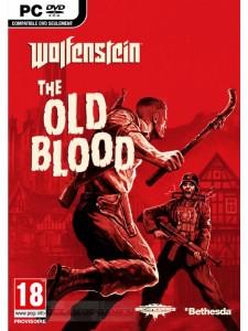 PC WOLFENSTEIN: THE OLD BLOOD