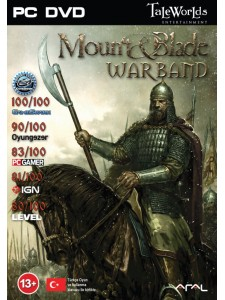 PC MOUNT & BLADE WARBAND