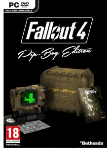 PC FALLOUT 4 PIP-BOY EDT.