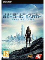 PC CIVILIZATION BEYOND EARTH : RISING TIDES