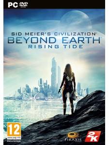 PC CIVILIZATION BEYOND EARTH : RISING TIDES
