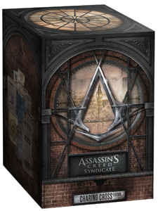 PC ASSASSINS CREED SYNDICATE CHARING CROSS EDT