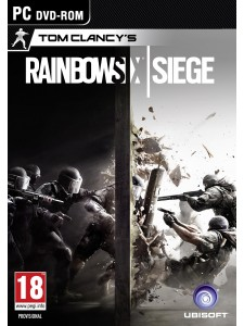 PC TOM CLANCY'S RAINBOW SIX SIEGE