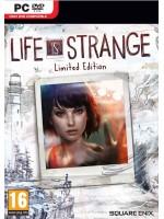 PC LIFE IS STRANGE LIMITED EDT.