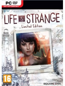 PC LIFE IS STRANGE LIMITED EDT.