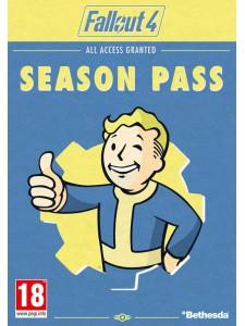 PC FALLOUT 4:SEASON PASS