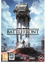 PC STAR WARS BATTLEFRONT EA