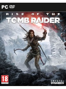 PC RISE OF THE TOMB RAIDER