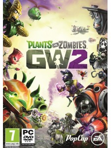 PC PLANTS VS ZOMBIES GARDEN WARFARE 2