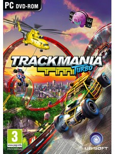 PC TRACKMANIA TURBO