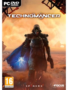 PC THE TECHNOMANCER