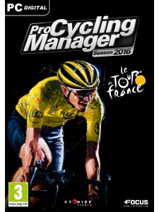 PC PRO CYCLING MANAGER 2016