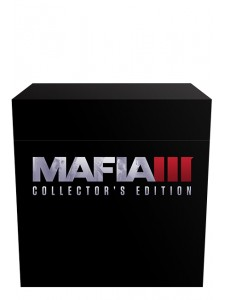 PC MAFIA III COLLECTOR EDT.