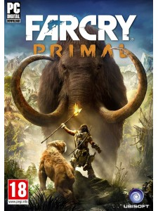 PC FAR CRY PRIMAL