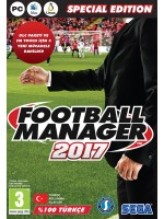 PC FOOTBALL MANAGER 2017 SPECIAL EDITION