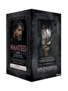 PC DISHONORED 2 COLL. EDT.