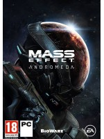 PC MASS EFFECT ANDROMEDA