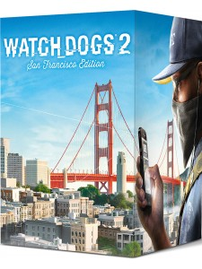 PC WATCH DOGS 2 SAN FRANCISCO EDT