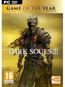 PC DARK SOULS III: GOTY