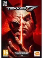 PC TEKKEN 7