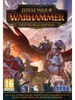 PC TOTAL WAR WARHAMMER OLD WORLD EDITION