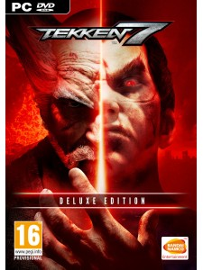 PC TEKKEN 7 DELUXE EDITION